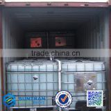 Food grade phosphoric acid 85%min with 35kg drum or 1.6MT IBC packing
