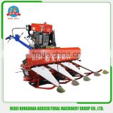 1200mm Mini Paddy Rice And Wheat Cutting Machine Rice Cutter Wheat Reaper