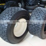 18x9.50-8 tubeless lawnmower tire garden tire wheel lawn tractor golf cart go kart