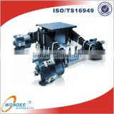 China Hot Sale Truck parts 32T Bogie for Sale