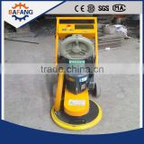 Chinese supply marble floor polishing machine/ concrete plishing machine/ grinding machine