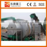 Hot selling professional Sand Dryer Machine/Sand Drying machine/Silica sand rotary dryer With low price