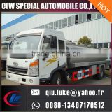 hot sale 2016 steel material milk tank trucks