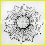 wall decorative clock, decorative craft clock for home decoration
