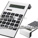 General purpose plastic calculator