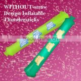 WITHOUT Straw Design - Promotional Bang Bang for Giveaway Events