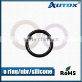 Standard or Nonstandard and FPM,NR, EPDM,N ITRILE,SI,HNBR,CR Material hnbr O ring