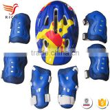 HFX0210 Kids Protective Gear,Knee Elbow Pads and Wrist Child's Pad Set for Skating Biking Sports Safe Guard