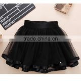 Fashion Cute Lovely New Baby Princess Girls Skirt Dress Children's Party Birthday Gift Gown Dress SV010421 #
