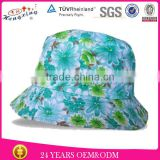 Wholesale Custom Beer Bucket Hat / Design Your Own Sublimation Bucket Hat/100% Cotton Bucket Hat