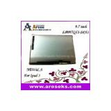 9.7 inch For Apple Ipad 3 LCD screen LP097QX1-SPA1
