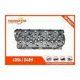 Engine Cylinder Head For MITSUBISHI Pajero L300 4D56  MD 303750 908513 ;  new modle   Recessed Valve