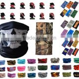 Seamless Tube Multifunctional skull face mask bandana sale