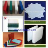 Hot sale engineering plastic HDPE sheet / HDPE plate / Polyethylene block / HDPE board with 5% discount