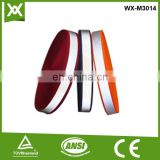 warning tape for clothing meet EN471 wholesale
