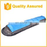 Envelope Outdoor Sleeping Bag Camping and Hiking Sleeping Bag
