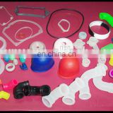 OEM Made silicone rubber protection part for power cord