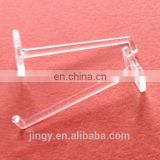jingyue wholesale clear acrylic hanging hook