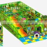 kids Children's Indoor Playground Set Naughty Castle