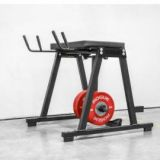 Crossfit reverse hyper machine