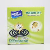 Sweet dream black mosquito coil 125mm best mosquito repellent