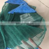 Olive Harvest Netting, PE Plastic Nuts Collection Net, High Tensile Olive Net with Grommets