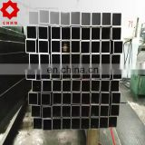 4x4 galvanized square metal fence posts/galvanized steel pipe 40x40/galvanized square pipes/tube
