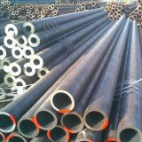 Polished Stainless Steel Tubing Zinc Coating Galvanized