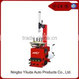 semi-automatic car tyre changer machine CE certificated
