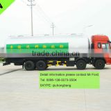 40000L Dongfeng 8x4 cement truck diesel tanker truck 0086-13635733504