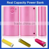 2014 BEST SALE Long Cycle Life portable power bank 15600mah