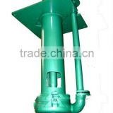SPR Single-entry Single-sunction Mud Slurry Pump factory direct, submersible slurry pump
