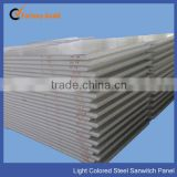 Hospital clean room wall panels construction EPS sandwich panels