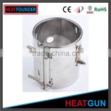 PLASTIC PROCESSING MACHINERY MICA BAND HEATER MICA ELECTRICAL COIL HEATER