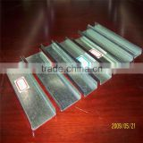 Metal Framing Gypsum Ceiling Profiles C Channel