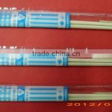 chinese traditional chopsticks color printing chopstick sleeve disposable chopstick in bulk