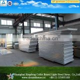 eps sandwich panel/materials used wall panelling/wall panels