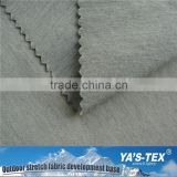 Wholesale Fabric Waterproof Woven Polyester Spandex Bamboo Lycra Fabric For Sportswear