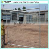 outdoor site privacy portable temporary pool fence