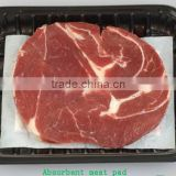 Advanced Craft Competitive With Absorbent Pad Plastic Fresh Meat Box