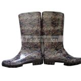 sexy snake-grain pattern rain boots women,platform PVC boots,knee high plastic boots working