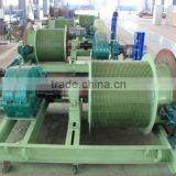 portable type Mining Hoist Winch made in henan