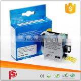 Compatible color cheap ink cartridge LC123 for BROTHER DCP-J132W / J152W / J172W / J552DW / J752DW / J4110DW