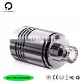 Latest Wismec Theorem Tank Kit Wismec Theorem Tank / Wismec Theorem atomizer with DIY Coil Wholesale