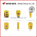 excavator spare parts central swivel joint for sale