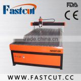 Fastcut-1224A high efficiency cheap hot sale cnc router for metal
