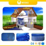 Air Cooling System Capillary Tube Mat Water Cooling System for Home