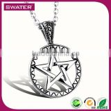 Jewelry Wholesale Aromatherapy Necklace Diffuser Pendant