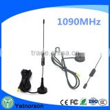 internal1090MHz gsm antenna gsm passive antenna for car tracking