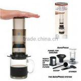 Aeropress coffee maker/ Coffee Machine only USD10.9/set
